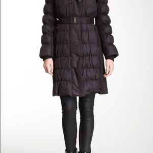 Via Spiga Jackets & Coats - Via Spiga Down Puffer Winter Coat
